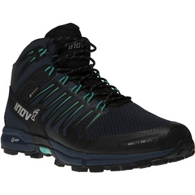 inov-8 Roclite G 345 GTX Shoes Women navy/teal